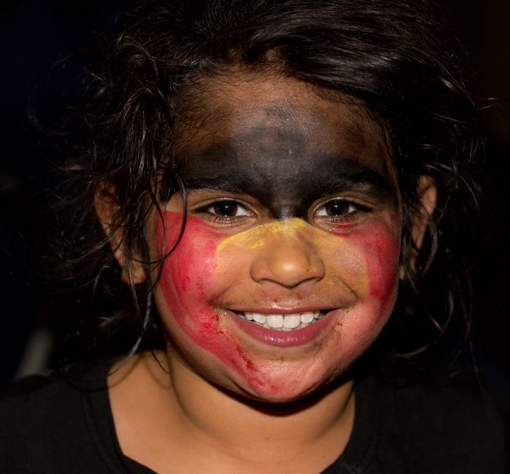 The Aboriginal and Torres Strait Islander Child Placement Principle